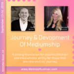 Paul & Melinda Mediumship Workshop