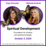 Spiritual Development with Melinda and Espe